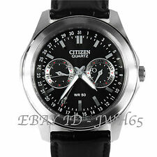 Citizen Analog Casual Wristwatches