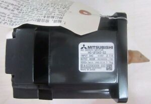 MITSUBISHI AC SERVO MOTOR HC-UFS43-S2 NEW ORIGINAL FREE EXPEDITED SHIPPING