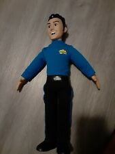 The Wiggles Talking Singing Anthony Doll