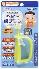Wakodo Toothbrush For Brushing By Oneself