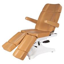 Physa Kosmetikstuhl Fußpflegestuhl Fußpflege Kosmetikliege Massageliege Pediküre