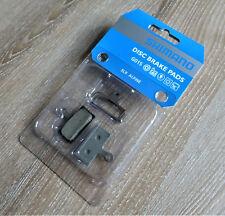 Shimano SLX Scheibenbremsbeläge G01S Resin für BR-M985 BR-M785 BR-M675 BR-S700