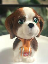 Puppy in My Pocket Series 2: Saint Bernard, Brandy