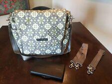 Petunia Pickle Bottom Diaper Bag. BestDiaper bagsBackpacks For Momsall straps