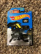 Hot Wheels The Bat Batman 2016
