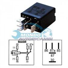 MICRORELE 12V-20/10A 1 S.C. EQ074G 4120472 0332207304 UD71214 0025422819