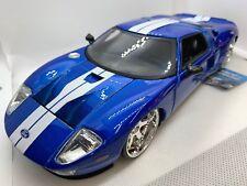 Fast And Furious 1:24 Diecast Car SKU 00010