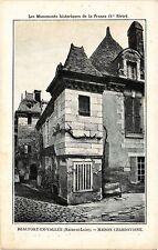 CPA Beaufort-en-Vallee (Maine-et-Loire) - Maison Chardavoine (253799)