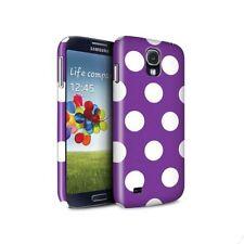 Housses et coques anti-chocs violets Samsung Galaxy S8 pour téléphone mobile et assistant personnel (PDA)