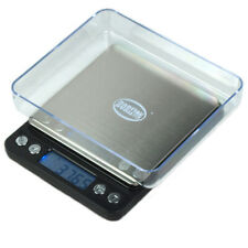 500g x 0.01g Digital Jewelry Scale 0.01 gram Precision Scale with Piece Counting