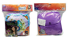Wizards of Waverly Place Gift Set Diary + Cushion Pillow Disney Toy Selena Gomez
