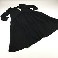New Agnes Amp And Dora Oakley Muse Fit Amp Flare Dress Xxs