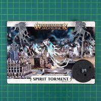 Warhammer Age of Sigmar Soul Wars Nighthaunt Spirit Torment 11288 EN