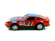 IDEAL TOY / Datsun 280ZX (Red) - No packaging.