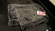 Boots so Snug (by Totes) faux fur lined scarf NEW