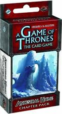A Game of Thrones Lcg: Ancestral Home Chapter Pack (New)