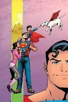 Superman Reborn by Dan Jurgens, NEW Book, FREE & FAST Delivery, (Hardcover)
