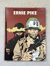 Hugo Pratt ERNIE PIKE Volume 2 Hardcover FRENCH Language New (Corto Maltese)