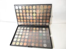 ABODY Eye Shadow 120 Color Palette, Neural / Warm **SEE BELOW** FREE SHIPPING!
