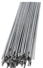 """Straight Wire Shafts 12"""" Stainless Steel .051"""" 100pk FREE Shipping!"""