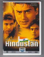 Hindustan DVD DEEPAK TIJORI  AYUB KHAN HINDI MOVIE BOLLYWOOD  ENGLISH SUBTITLES