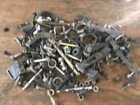 2009 Arctic Cat M-8 800, Misc Bolts,Nuts Fasteners, Brackets (OPS1011)