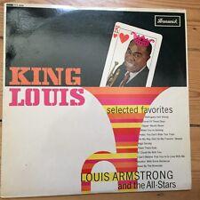 STA 8508 Louis Armstrong King Louis