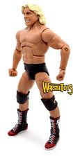 Ric Flair Elite Four Horseman Iv Loose Wwe Wrestling action figure only Woooo