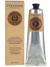L'Occitane En Provence Dry Skin Foot Cream 15% Shea Butter Moisturizer 2.6 oz
