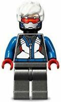 NEW Authentic LEGO Overwatch Soldier: 76 Minifigure Dorado Showdown 75972 ow006