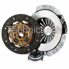 ECOCLUTCH 3 PART CLUTCH KIT FOR VW CORRADO COUPE 1.8 G60