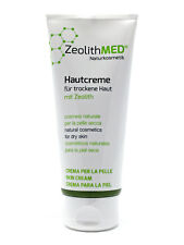 Zeolith MED® Hautcreme für trockene Haut 100ml, Naturkosmetik