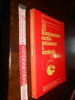 GG LIBRO: Peter Safar RIANIMAZIONE CARDIOPOLMONARE E CEREBRALE 1983 – Cortina