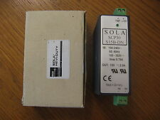 NEW Sola DC power supply SCP30S15B-DN 15vdc