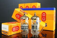 NOS  Match 1 pair PHILIPS PCC88 7DJ8 TUBE similar ECC88 6DJ8