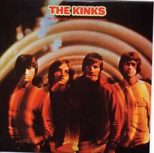 ★☆★ CD SINGLE The KINKS	The Village Green Preservation Society EP - 4-TRACK  ★☆★