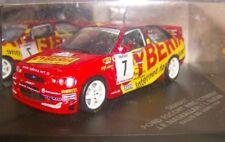 FORD ESCORT WRC RALLYE DU LIBAN 1999 JEAN-PIERRE NASRALLAH SKID 1/43
