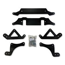 "POLARIS RZR 900-S / 900-4 ADJUSTABLE 2-5"" INCH LIFT KIT RZR-S RZR-4 2015-2016"
