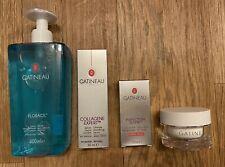 Gatineau Bundle Eye Makeup Remover, Serum, UV Shield & Anti-ageing Cream