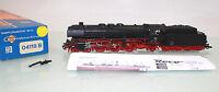 Roco Spur H0 04119 B Schlepptender-Dampflok BR 01 147 der DB in OVP (LL6971)