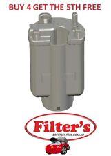 FUEL FILTER FOR HYUNDAI SONATA NF SERIES 3.3L G6DB4 V6 PETROL MPFi 2005 - 2010