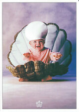 postal postal Tom Arma Bebé formato cpm