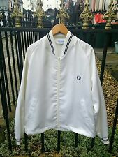 Vintage 1970's USA made Fred Perry Sportswear Monkey Bomber Jacket.Mod,Medium-42