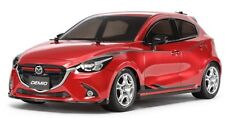 Tamiya 58640 1/10 Scale EP RC Car M-05 Chassis Mazda 2 Demio Assembly Kit w/ESC