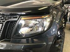 ford ranger pre facelift headlight surrounds guards 2012-2015 uk supplier