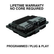 Engine Computer Programmed Plug&Play 1997 Chevy S10 16229684 4.3L PCM ECM ECU