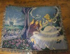 Disney Cinderella Afghan Throw Northwest Company