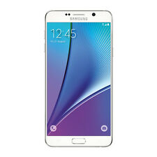 Samsung Galaxy Note5 - 32GB - White Pearl (Unlocked) Smartphone