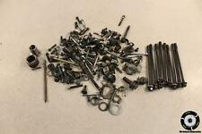 2000 Suzuki SV650 MISCELLANEOUS NUTS BOLTS ASSORTED HARDWARE SV 650 00