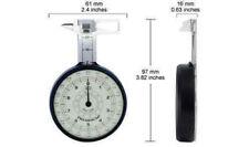 Presidium Dial Diamond Gemstone Gemologist Gauge Handheld Professional Quality
